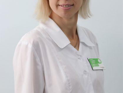 Эльвира Газизовна Фролова