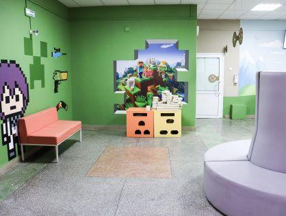 Педиатрическое отделение