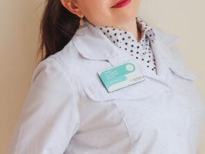 Татьяна Викторовна Батина